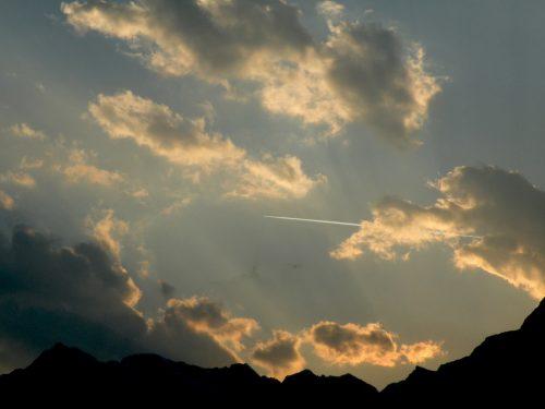 Nuvole – F. Pessoa