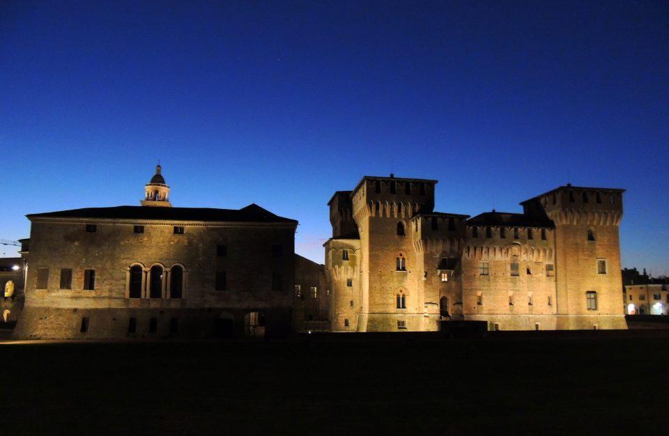 mantova-castello