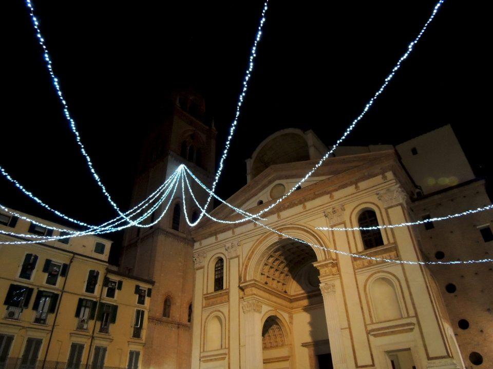 Basilica di Sant'Andrea a Mantova