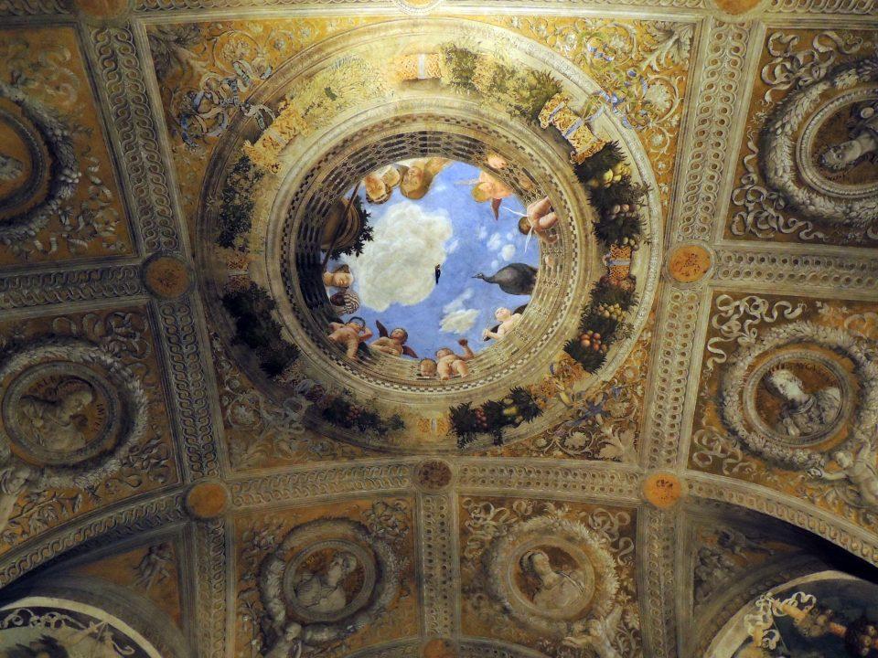 Mantova - Castello