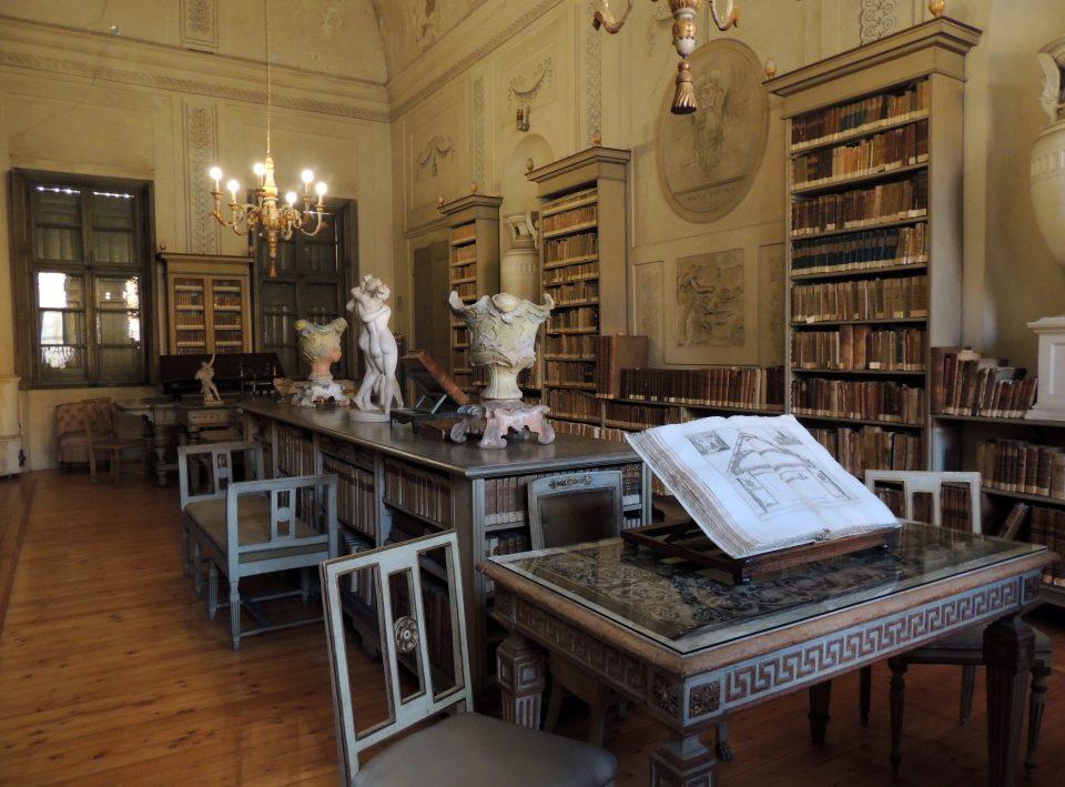 Mantova-palazzo darco