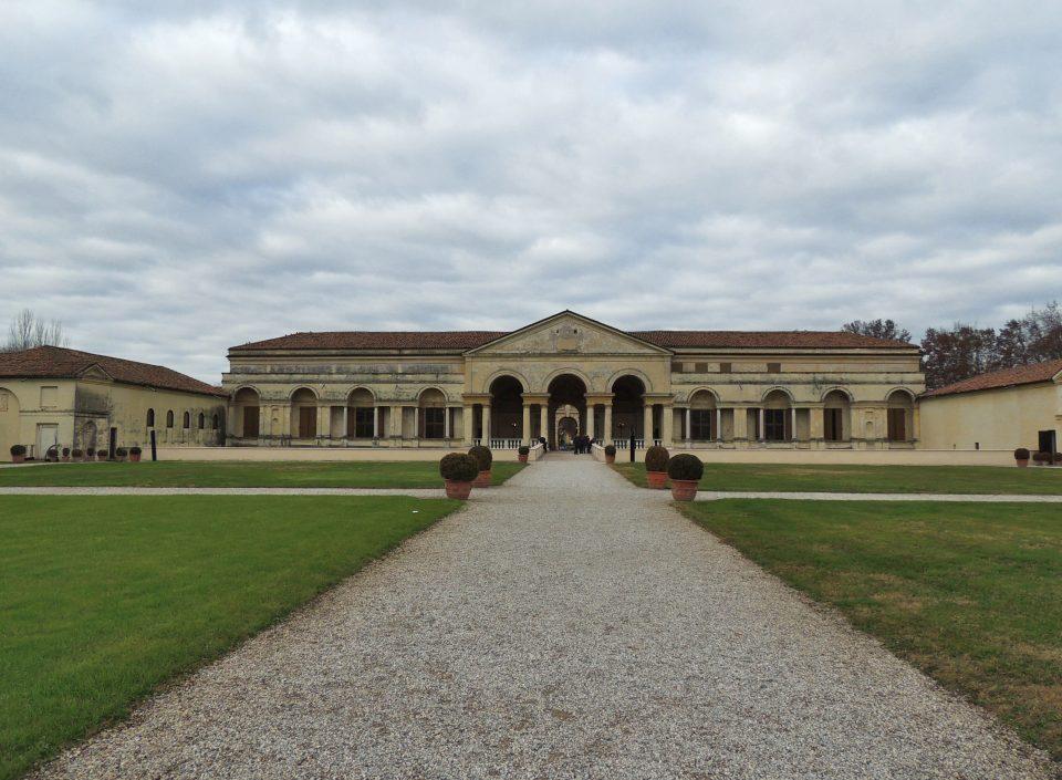 Mantova-palazzo te
