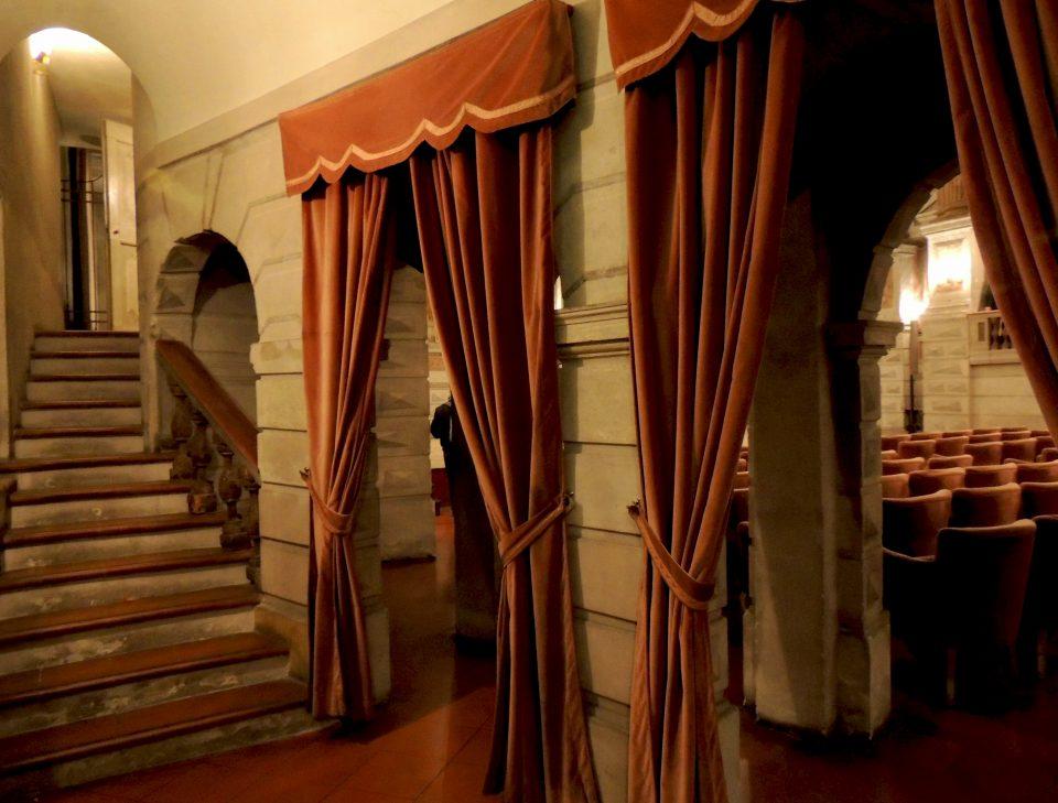 Mantova-teatro bibiena