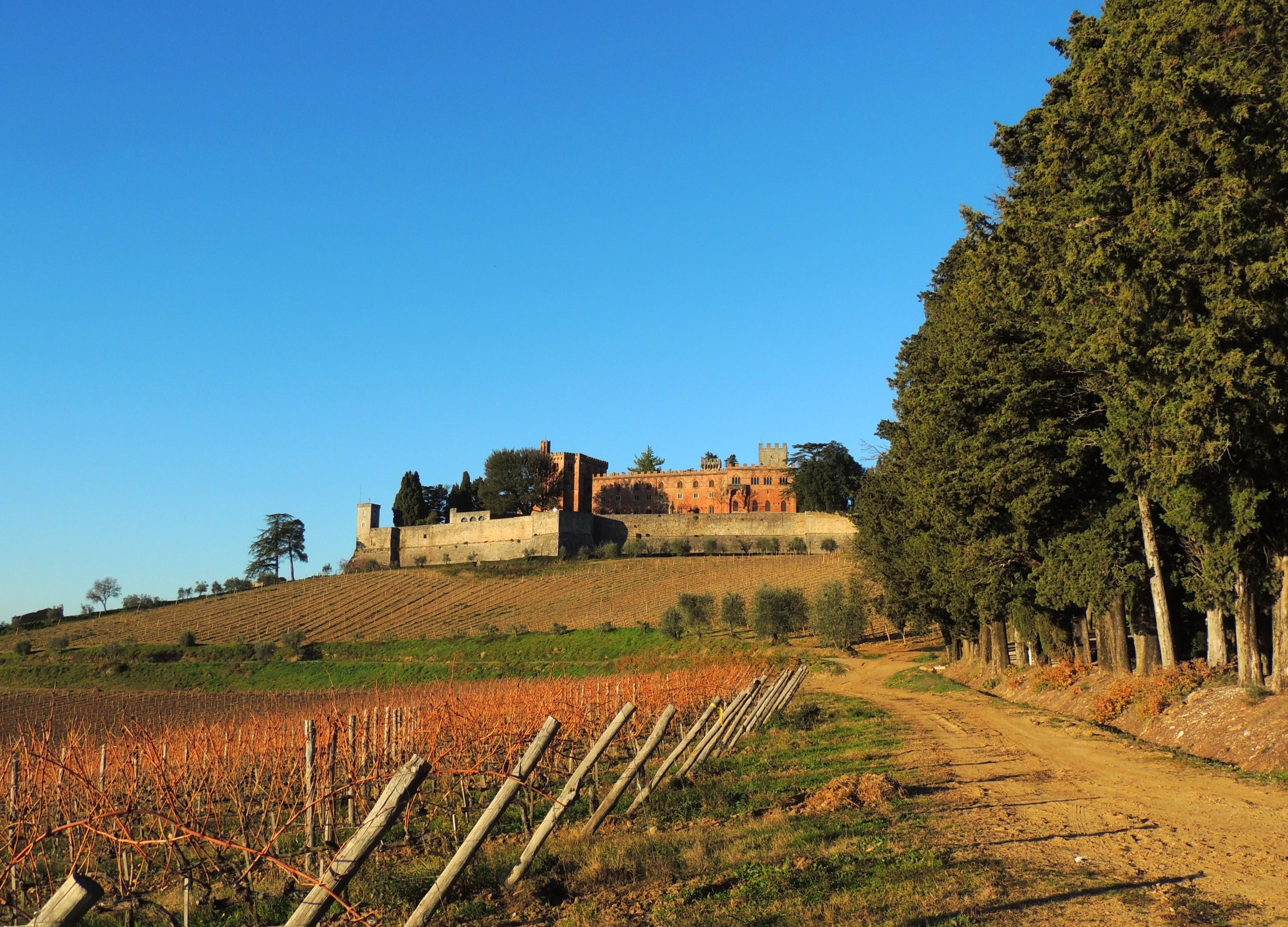 Castello Brolio