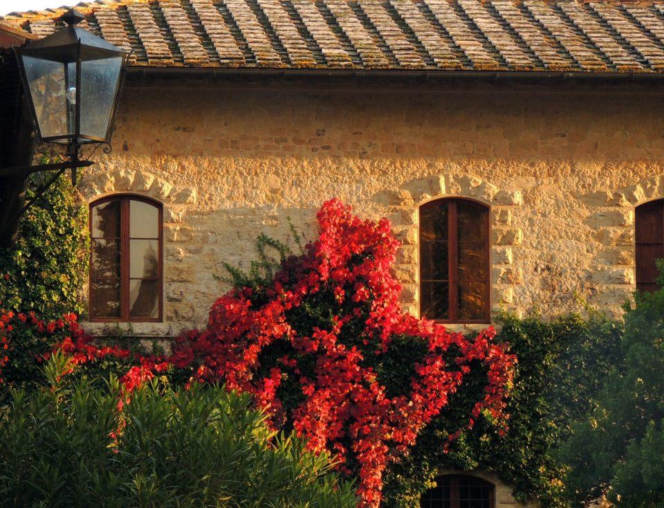 San Polo in Rosso edifici