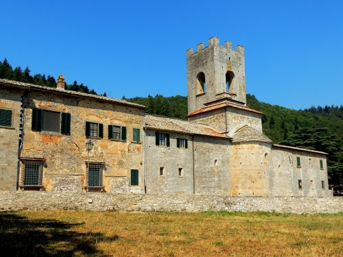Escursioni nel Chianti – I dintorni di Gaiole