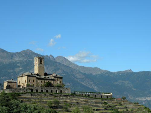 Valle d'Aosta (2) – L'alta valle centrale