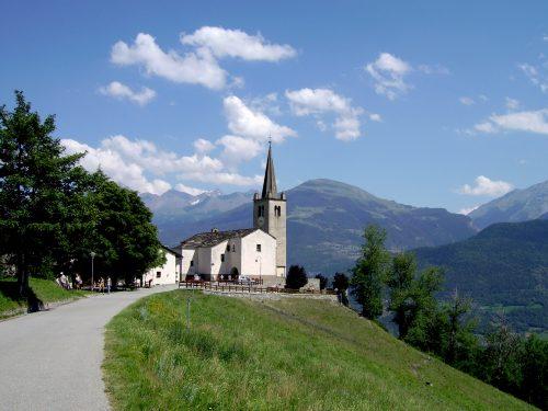 Valle d'Aosta (3) – Deviando dalla valle centrale