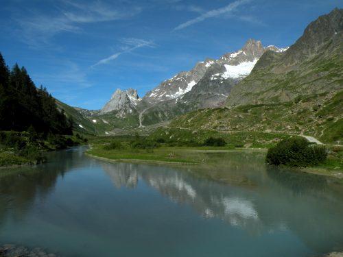 Valle d'Aosta (4) – Escursioni brevi di circa un'ora