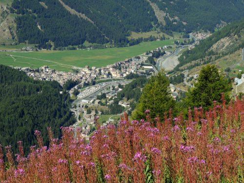 Valle d'Aosta (5) – Escursioni da Lillaz