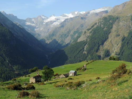 Valle d'Aosta (7) – Escursioni da Gimillan