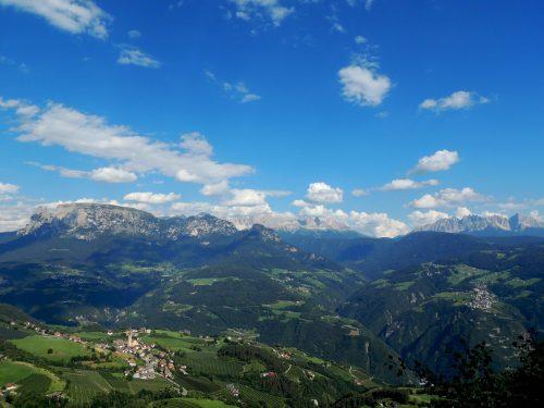 Escursioni e passeggiate sull'altopiano del Renon