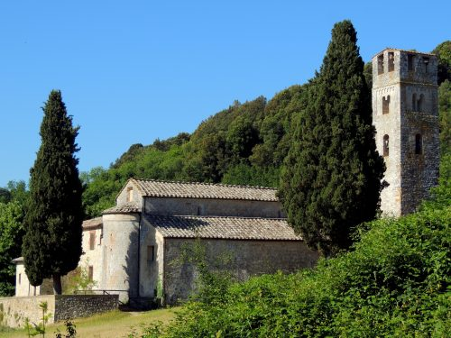 La Montagnola senese – 1° parte