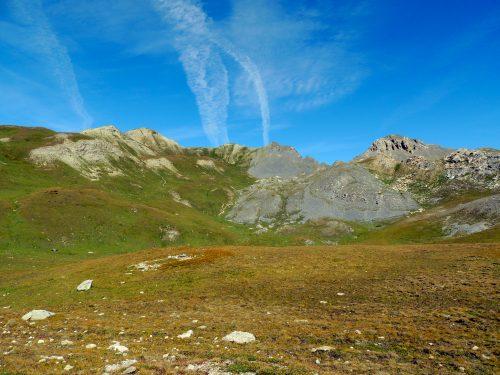 Il sentiero Frassati in Val Maira