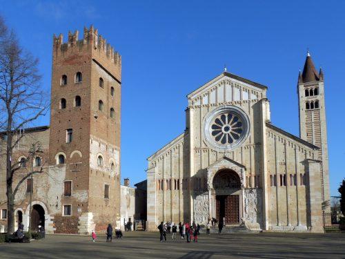 Le chiese di Verona
